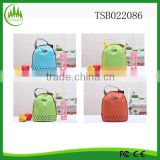 New Fully Insulated Picnic Lunch Bag Picnic Basket Picnic Drinks Cool Backpack Bag