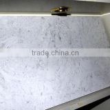 Wholesale white sand quartz stone countertop