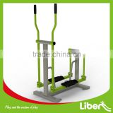 CE Certificate Approved Custom Color Matching Fit Gravity Exercise Cross Trainer Air Walker Exercise Machine