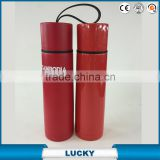 2016 new designed vacuum flask,travel mug,stainless steel hot water bottle for sweet gift