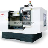 China mini small CNC milling machine for sale