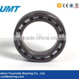 Ceramic ball bearing 6802CE 6802 / hybrid ceramic ball bearing