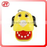 New arrival pressure animal dog bite toy for kids