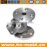 Small run ni hard investment casting ni hard precision casting casting & machining parts