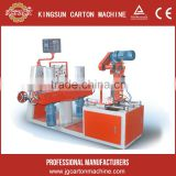 Paper tube making machine, paper core making machinery