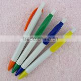 hot selling Ballpoint Pen Type logo click biro pen                                                                         Quality Choice