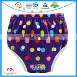 It Fits for 1-3 Years Old Baby Potty Training Pants Bamboo Trainer Pants