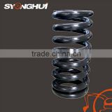 high quality Excavator Track Spring/tension spring For DH EX EC