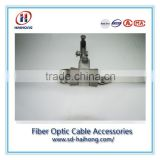 ADSS Cable Fitting Double Suspension Clamp