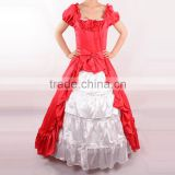 Gothic Punk Lolita Dress Ball Gown In ERA Victorian Style For Women Plus Size Dresses