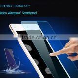 Shatterproof 9H hard round edge tempered Glass screen protector for iPad Pro guard screen film                                                                         Quality Choice