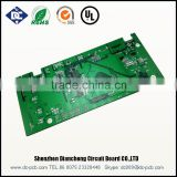 factory price rigid multilayer PCB prototype one stop service for PCB assembly pcb board for led tv