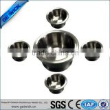best price molybdenum crucible made in china