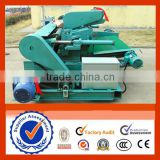 New design Ruihao Brand WK500 wood tree log debarking machine/veneer peeling machine for sale