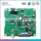 Chinese USB MP3 Player 94v0 pcb Circuit Board in fr4