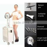 AYJ-Y80 best oxygen faical care device with good feedback
