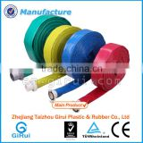 Pvc soft flexible drip irrigation pipe price