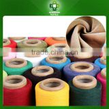 100 cotton yarn dyed woven fabric textile waste