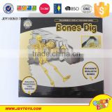New product DIY science kit Bones dig fossil toy educational toy