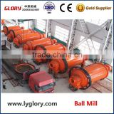 High efficiency and energy saving small ball mill on sale