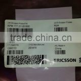 INQUIRY ABOUT Ericsson RPM 777 211/01800 RPM777 211/00900