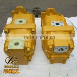 Hydraulic Pump for Wheel Loader 705-55-34160 705-56-36051 705-51-20240 705-52-30190                                                                         Quality Choice