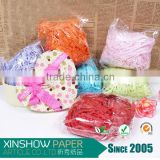 paper shred filler for gift package paper box biodegradable confetti