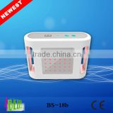 Manufacturer Wholesale precio lipo laser equipment/ mini lipo laser slimming pad / 36 diodes lipo laser