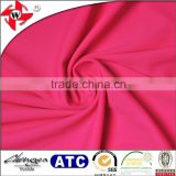 Chuangwei Textile 88 Nylon 12 Spandex fabric High Elasticity Textile Fabric for Apparels