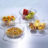 Glass Casserole Eco Friendly Baking Dishes