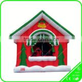 Hot Sale Christmas Decoration with inflatable animal toys for kids