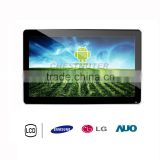 "Android os Wall Mount LCD Display Network Digital signage 42"" LCD Network Digital signage Video Player with touch screen"