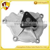 China best price auto parts fit for korean car parts engine water pump OE 25100-2F000