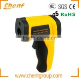 Hot ! Non Contact Industrial Infrared Thermometer Gun Temperature 12:1 Laser