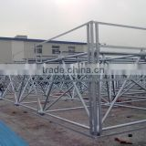 light structure steel