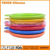 collapsible silicone dog travel bowls
