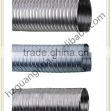 Aluminum Exhaust Flexible Ducts for Ventilation System