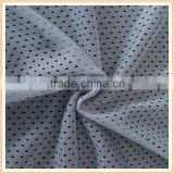 100% polyester 3*1 mesh fabric for sportswear lining fabric                                                                         Quality Choice