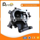 Toyota Land Cruiser CT20 turbocharger turbo with 2LT Engine 1720154030