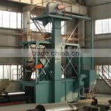 Mill Roll Etching Shot Blasting Machine