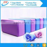 Pilates With Foam Yoga Block Blocks And Strap Set