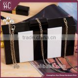 2016 New style fashion lustre joint stripe acrylic box clutch evening bag & acrylic handbag                                                                         Quality Choice