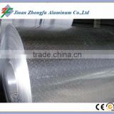3003 stucco embossed orange peel aluminum coil roll metal material for Insulation Engineering