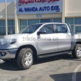 Toyota Hilux 4WD Double Cab 2.7 Petrol Automatic Transmission 2016YM