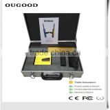 Hot sale underground gold diamond emerald metal detector machine