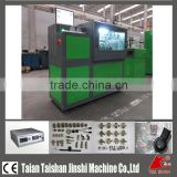 TAISHAN brand crss-c high pressure common rail test bench used diesel fuel injection pump test bench for export
