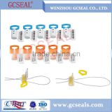Hot China Products Wholesale gas meter security seals GC-M001