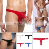 New sexy Men's Soft Bikini Thongs Underwear briefs Hot Fashion Size M L XL VM