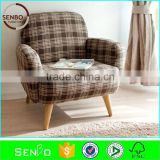 2015 latest north europe sofa scandinavian furniture /recliner sofa /egg chair