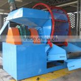 Rubber scrap tires processing machine / tyre recycling equipment